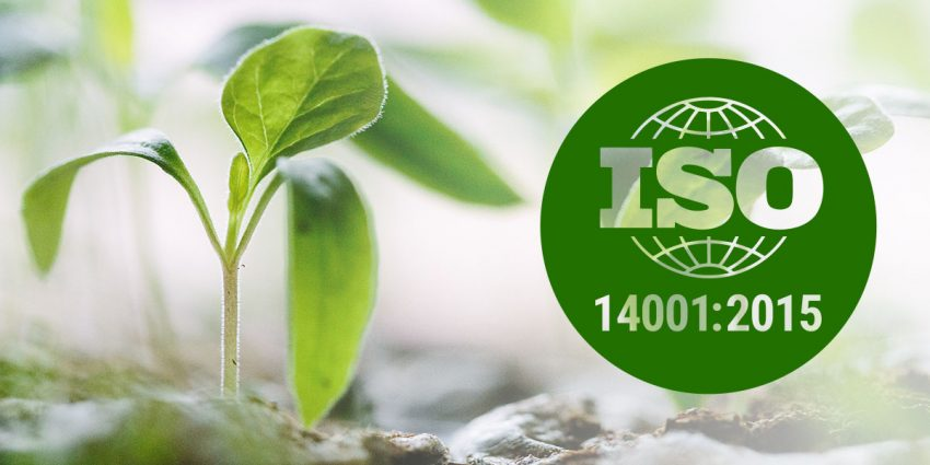 ISO 14.001:2015