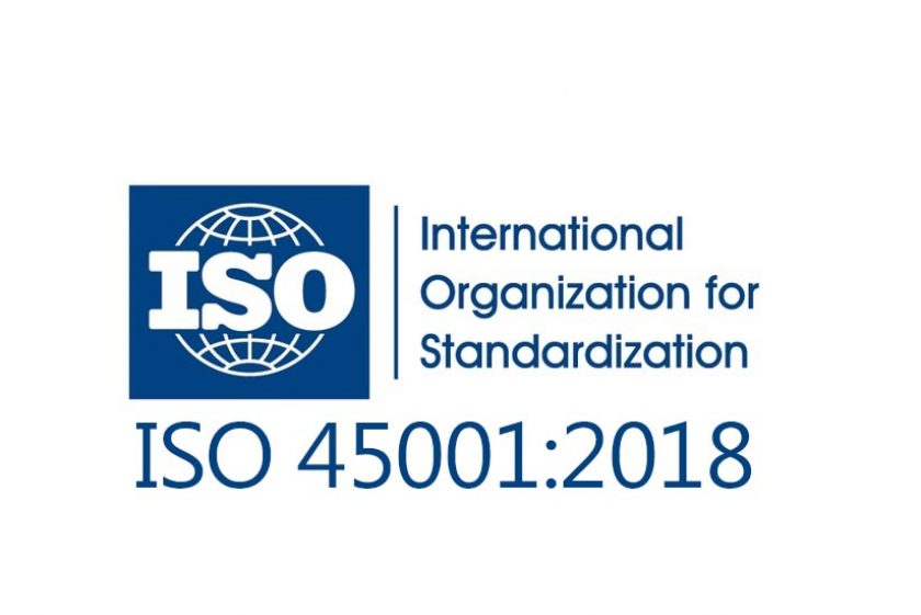 ISO 45.001:2018